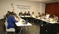Un grupo de expertos de México y Estados se reunieron en el Senado para debatir las diversas problemáticas que presentan las zonas áridas de ambos países. En el programa de trabajo de dos días está contemplada la participación de los senadores.
