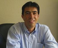El doctor Daniel Campos Delgado, de la Facultad de Ciencias de la Universidad Autónoma de San Luis Potosí, fue reconocido en el 2013 con el Premio de Investigación en el área de ingeniería y tecnología.