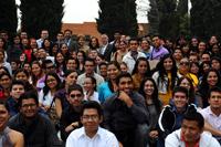 Estudiantes universitarios de Sinaloa obtuvieron nuevamente el mayor número de becas del Verano de la Investigación Científica (VIC).