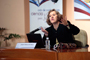 El cogobierno aseguraba la estabilidad política, señaló Linda Manzanilla.