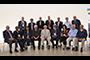 Integrantes del Comité Ejecutivo de la Red Interamericana de Academias de Ciencias (IANAS, por sus siglas en inglés) se reunieron en la sede de la Academia Mexicana de Ciencias para una reunión de trabajo los días 28 y 29 de mayo de 2018.