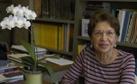 Silvia Torres-Peimbert, con más de 40 años dedicados a la investigación, es la primera mexicana nombrada presidenta de la IAU.