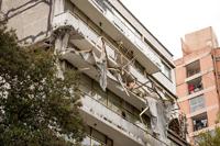 Existe una clara correlación entre los daños ocurridos (edificios colapsados o fuertemente dañados) en el sismo del 19 de septiembre de 2017 y las zonas donde se produjeron las mayores aceleraciones espectrales, señalan expertos.