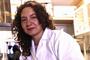 La doctora Vanesa Olivares Illana, investigadora de la Universidad Autónoma de San Luis Potosí, es una de las ganadoras de las Becas para Mujeres en la Ciencia L'Oréal-UNESCO-AMC 2013.