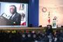 El doctor Paul Krugman, Premio Nobel de Economía 2008, dictó una conferencia magistral en el XVI Premio Nacional de Tecnología e Innovación.