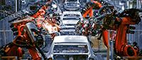 En opinión de Enrique Cabrero Mendoza, director general del Conacyt, no habrá país en esta nueva economía mundial que no intente en sus procesos productivos incorporar estructuras automatizadas. Advirtió que si México no se ocupa de ello el país quedará rezagado.