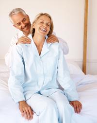 El investigador señaló que las personas de edad mantienen interés por llevar una vida sexual activa y gratificante.