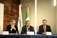 Presenta el doctor José Franco la Noche de las Estrellas 2016, un programa de la Academia Mexicana de Ciencias que está bajo su coordinación. Este año la actividad tendrá lugar en 91 sedes en el país y esta vez se extenderá a Argentina y Colombia.