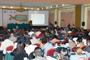 Gran interés y participación del público en el Segundo Taller de Indicadores de Ciencia, Tecnología e Innovación.