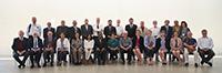 """La Academia Mexicana de Ciencias fue anfitriona del taller regional """"Implementando los Objetivos de Desarrollo Sostenible, ¿cómo pueden ayudar las academias?"""", que  organizaron de manera conjunta la Red Interamericana de Academias de Ciencias (IANAS, por sus siglas en inglés), y la Red Global de Academias de Ciencias (IAP, sus siglas en inglés), para trabajar sobre los 17 Objetivos de Desarrollo Sostenible de la ONU."""