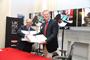 El doctor Sergio Alcocer y el embajador del Reino Unido en México, Duncan Taylor. firmaron un Memorándum de Entendimiento entre la Real Academia de Ingeniería del Reino Unido y la Academia de Ingeniería de México. El acuerdo busca impulsar el sector de las ingenierías para mejorar los sistemas de docencia e investigación.