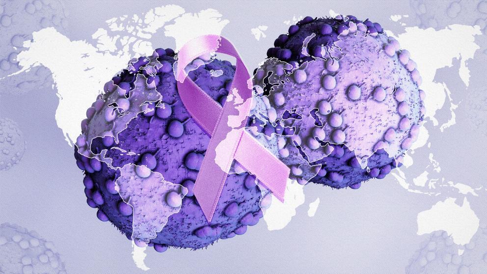 Este año la Organización Mundial de la Salud pone especial énfasis en el cáncer cervicouterino que se puede prevenir a través de la vacunación contra el virus del papiloma humano y el tratamiento de las lesiones precancerosas.
