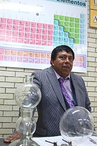 Hoy en día los métodos para la identificación de un nuevo elemento han cambiado y con ello ha aumentado el número de elementos descubiertos; para principios del siglo XIX ya se habían identificado cerca de 33, en la actualidad son 118 los elementos de la tabla periódica, destaca el investigador Felipe León Olivares, de la Facultad de Química de la UNAM.