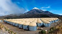 HAWC, que se encuentra en la Sierra Negra, Puebla, es el observatorio de rayos gamma más grande del mundo, permite estudiar los fenómenos más violentos que existen en el Universo como explosiones de supernovas y agujeros súper masivos.
