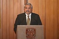 El director del Instituto de Geofísica, Hugo Delgado Granados, miembro de la AMC, señaló que un país sólo puede ser independiente si tiene ciencia propia y para ello se requiere inversión.