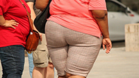 Un porcentaje significativo de los pacientes con obesidad mórbida presenta mutaciones en el gen receptor de melanocortina 4 (MC4R), que se ha relacionado con la obesidad hereditaria, informó el doctor Samuel Canizales Quinteros, investigador de la Unidad de Genómica de Poblaciones Aplicada a la Salud de la Facultad de Química de la UNAM y del Instituto Nacional de Medicina Genómica.
