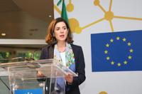 Cristina Russo, directora de Cooperación Internacional de la Dirección de General de Investigación e Innovación de la Comisión Europea.