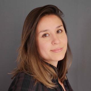 Penélope Rodríguez Zamora, investigadora postdoctoral en el Instituto de Física de la Universidad Nacional Autónoma de México.