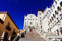 Del 24 al 28 de febrero en la ciudad de Guanajuato, Guanajuato, se llevará a cabo la XXVIII Olimpiada Nacional de Química, de la Academia Mexicana de Ciencias. En la División de Ciencias Naturales Exactas de la Universidad de Guanajuato se realizarán las pruebas experimentales.