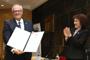 El doctor Kimmo Kaski, científico filandés, pionero en el mundo de la física computacional, ingresó este jueves 22 de marzo como miembro correspondiente de la Academia Mexicana de Ciencias (AMC), en un acto celebrado en el Instituto de Física de la UNAM.