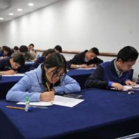 Un total de 188 estudiantes de todo el país participan del 25 de febrero al 1 de marzo en la XXVII Olimpiada Nacional de Química, concurso de la Academia Mexicana de Ciencias.