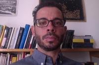 Doctor Bruno Felipe de Souza e Miranda, ganador de Premios de la Academia Mexicana de Ciencias a las mejores tesis en Ciencias Sociales y Humanidades 2016.