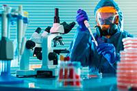 En México hace falta un centro de virología, cuyo objetivo sería impulsar el desarrollo de esta rama de la ciencia.