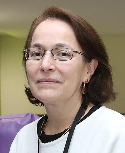 Susana Lizano Soberón, presidenta de la Academia Mexicana de Ciencias para el trienio julio 2020-julio 2023.