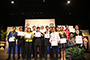Estudiantes de Veracruz, Nuevo León, Estado de México, Michoacán, Jalisco, Yucatán y Guerrero obtuvieron las medallas de oro de la XXVIII Olimpiada Nacional de Biología, que organiza la Academia Mexicana de Ciencias, la cual se llevó a cabo en Hermosillo, Sonora del 25 al 29 de noviembre.