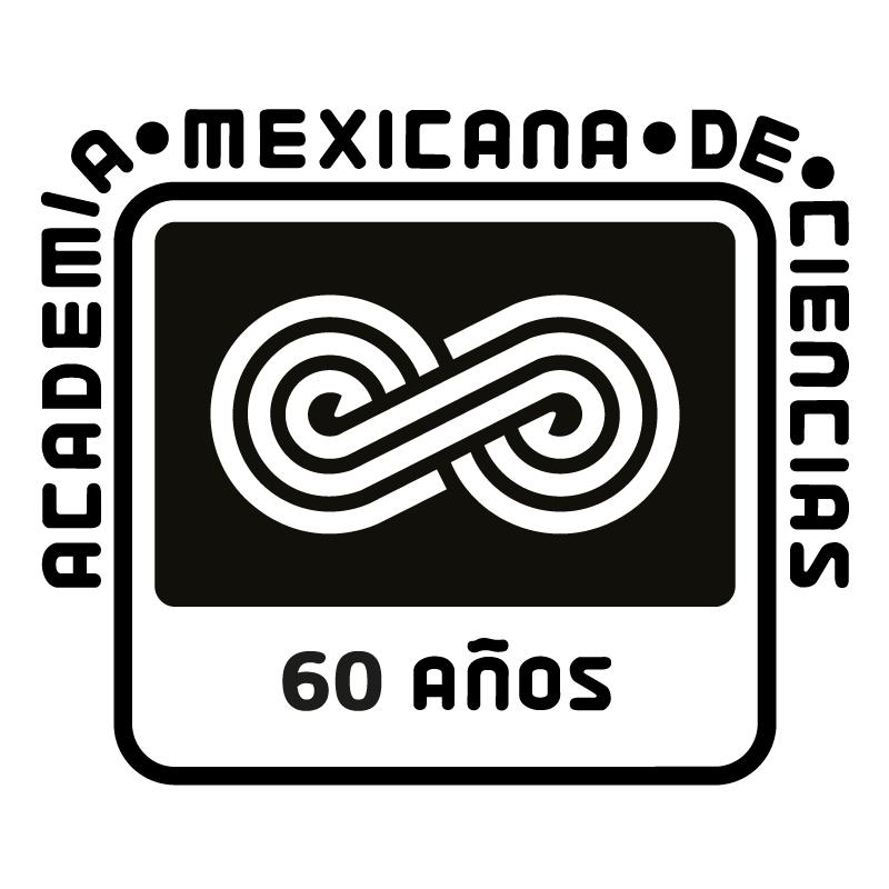 Logo conmemorativo de la AMC por su 60 aniversario.