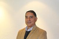 Dr Félix Recillas Targa, actual director del Instituto de Fisiología Celular de la UNAM y miembro de la Academia Mexicana de Ciencias.