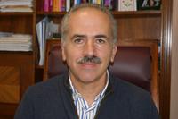 Doctor Luis Enrique Sucar Succar, investigador del Instituto Nacional de Astrofísica, Óptica y Electrónica (INAOE), miembro de la Academia Mexicana de Ciencias (AMC), reconocido con el Premio Nacional de Ciencias 2016, en el área de tecnología, innovación y diseño.
